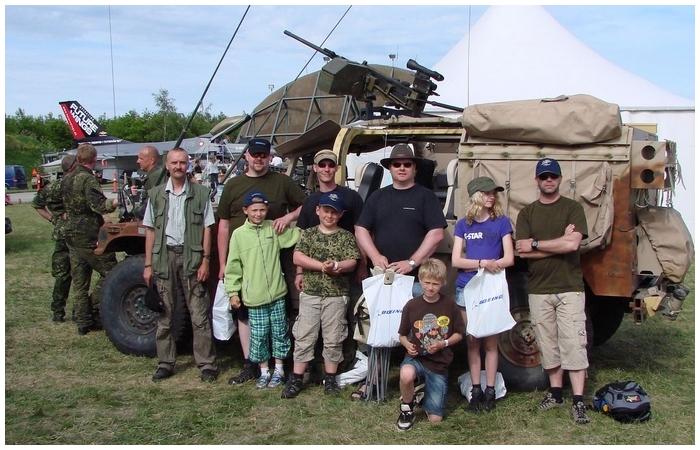 Airshow 2010